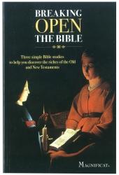 Breaking Open the Bible