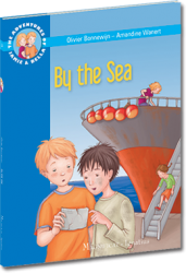 By the Sea - The Adventures of Jamie and Bella - Vol. 3