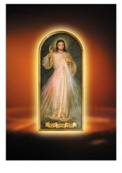 Devotion to Divine Mercy