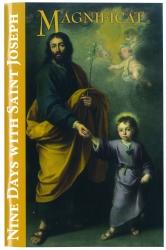 Nine Days with Saint Joseph
