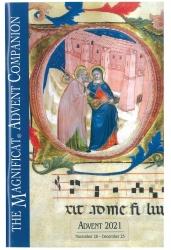 The Advent Companion (PRE-ORDER)