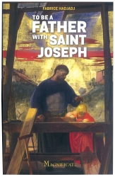 To be a Father with Saint Joseph